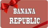 Banana Republic Stores Gift Cards