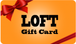 Loft Stores Gift Cards