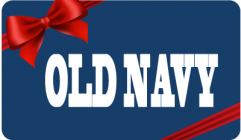 Old Navy Stores Gift Cards