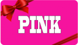 Pink Stores Gift Cards