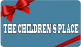 The Children's Place Stores Gift Cards